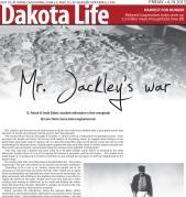 Dakota life pages